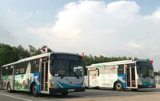 Nhân viên Bảo trì bảo dưỡng xe buýt