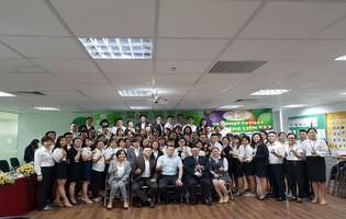 QUẢN LÝ TIỀM NĂNG (Đào tạo Quản lý cấp cao có hỗ trợ lương trong 2 năm)
