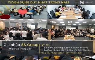 NV kinh doanh,sale,MKT