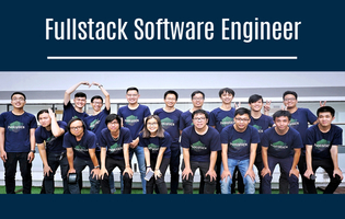 Fullstack Software Engineer (Rails, Ruby, PostgreSQL, Redis, SQLs, Vue.js, ES6, TypeScript