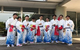 Nhân viên hành chính nhân sự (biết tiếng Nhật)