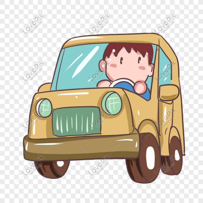 Tài xế lái xe riêng cho Giám đốc