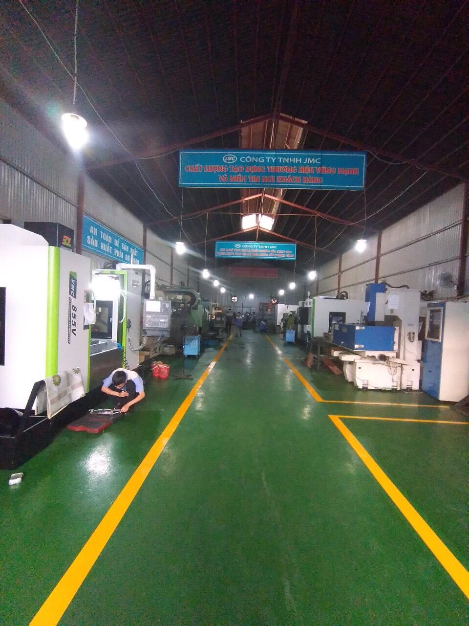 Lập trình Về Khuôn tại Bắc Ninh (12-17tr)