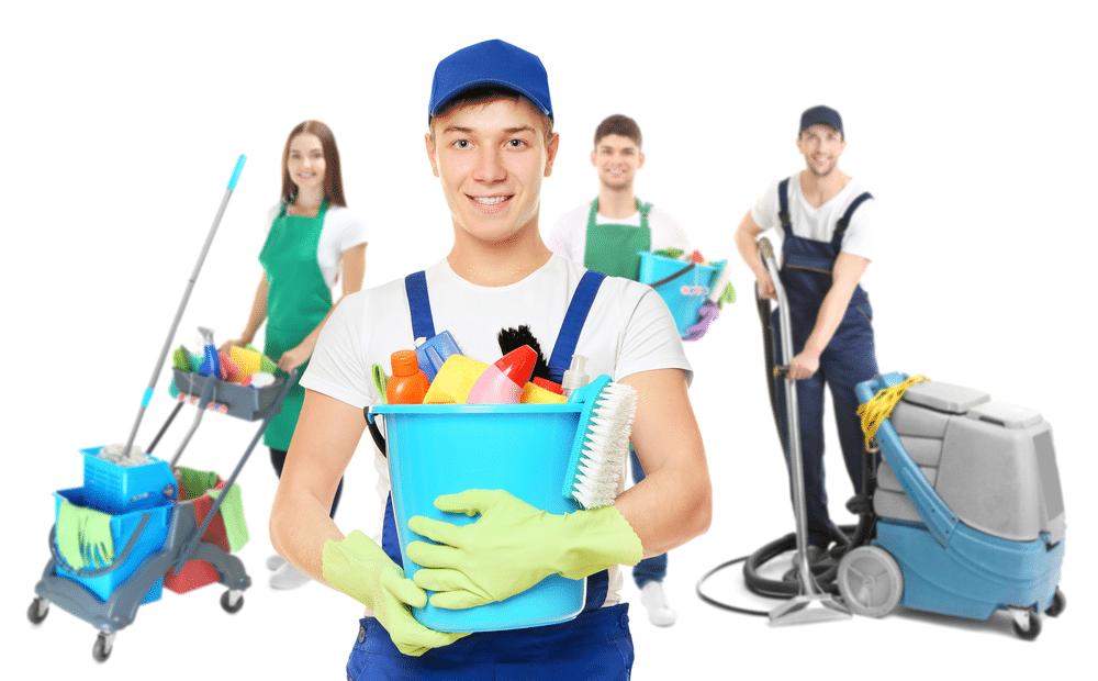 nhân viên tạp vụ, nhân viên dọn vệ sinh chung cư, nhà xưởng