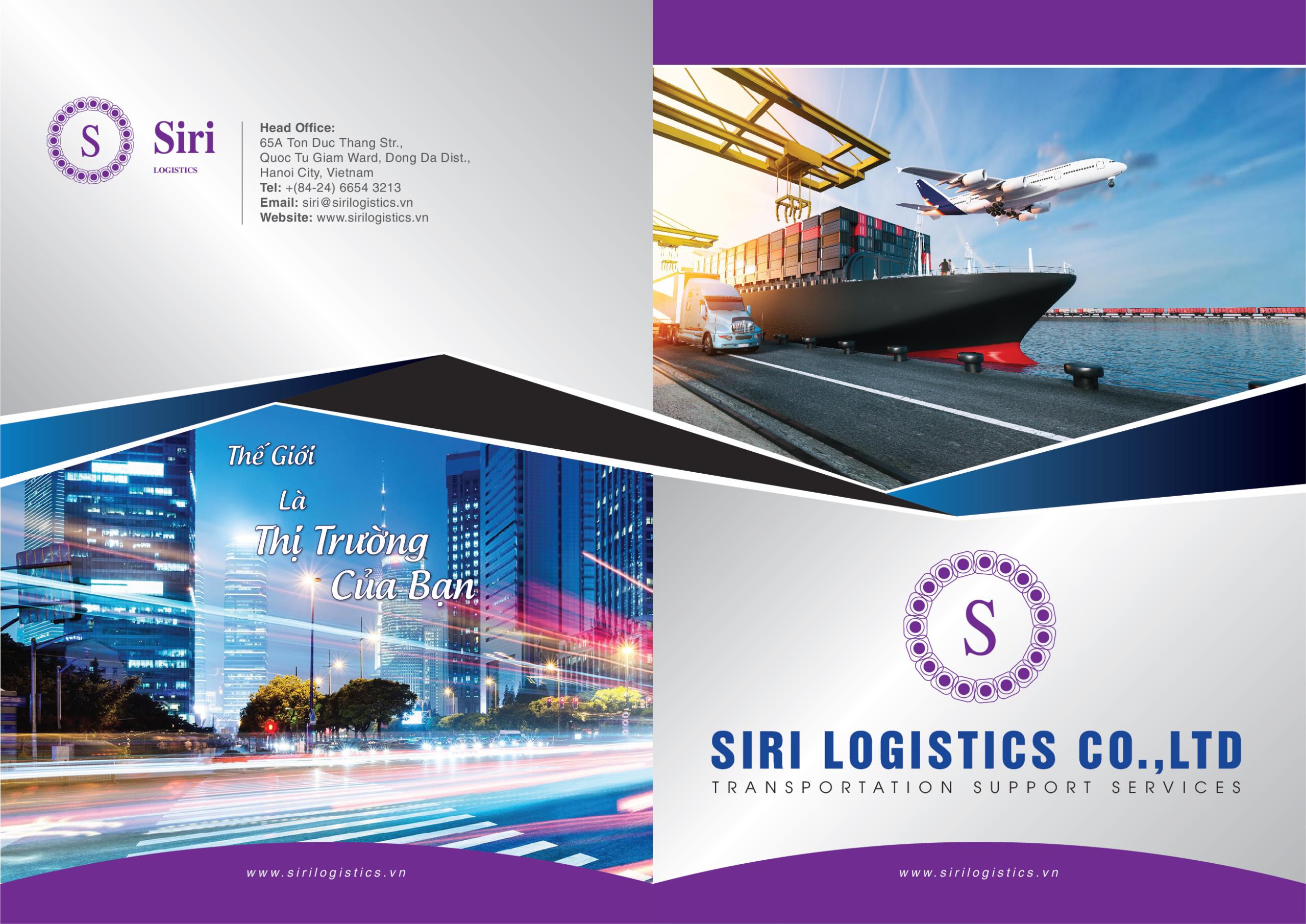 Sale Excutive Logistics